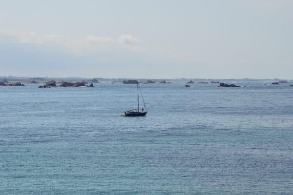 Chenal - Île-de-Batz